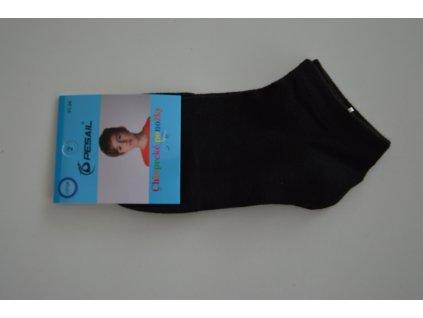 Chlapecké kotníčkové ponožky zn. Pesail