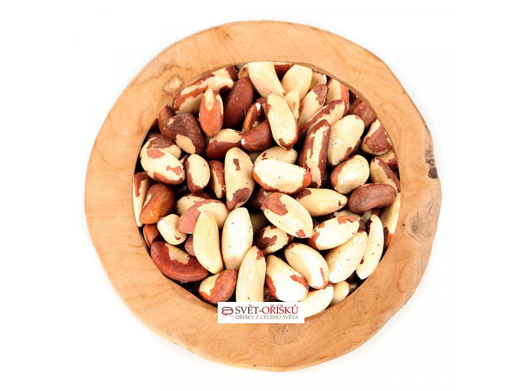 Para ořechy BIO