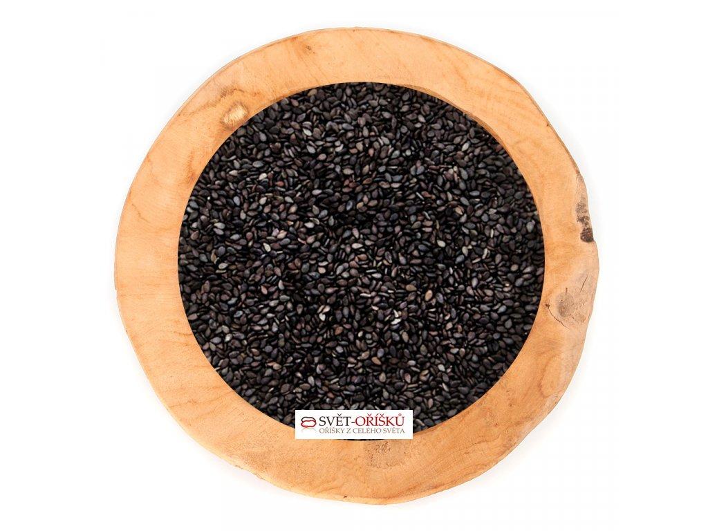 Sezam černý