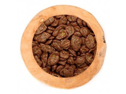 Cornflakes v mléčné čokoládě