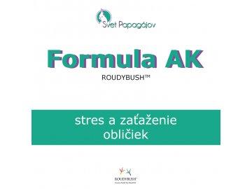 Roudybush Formula AK 1,25 kg