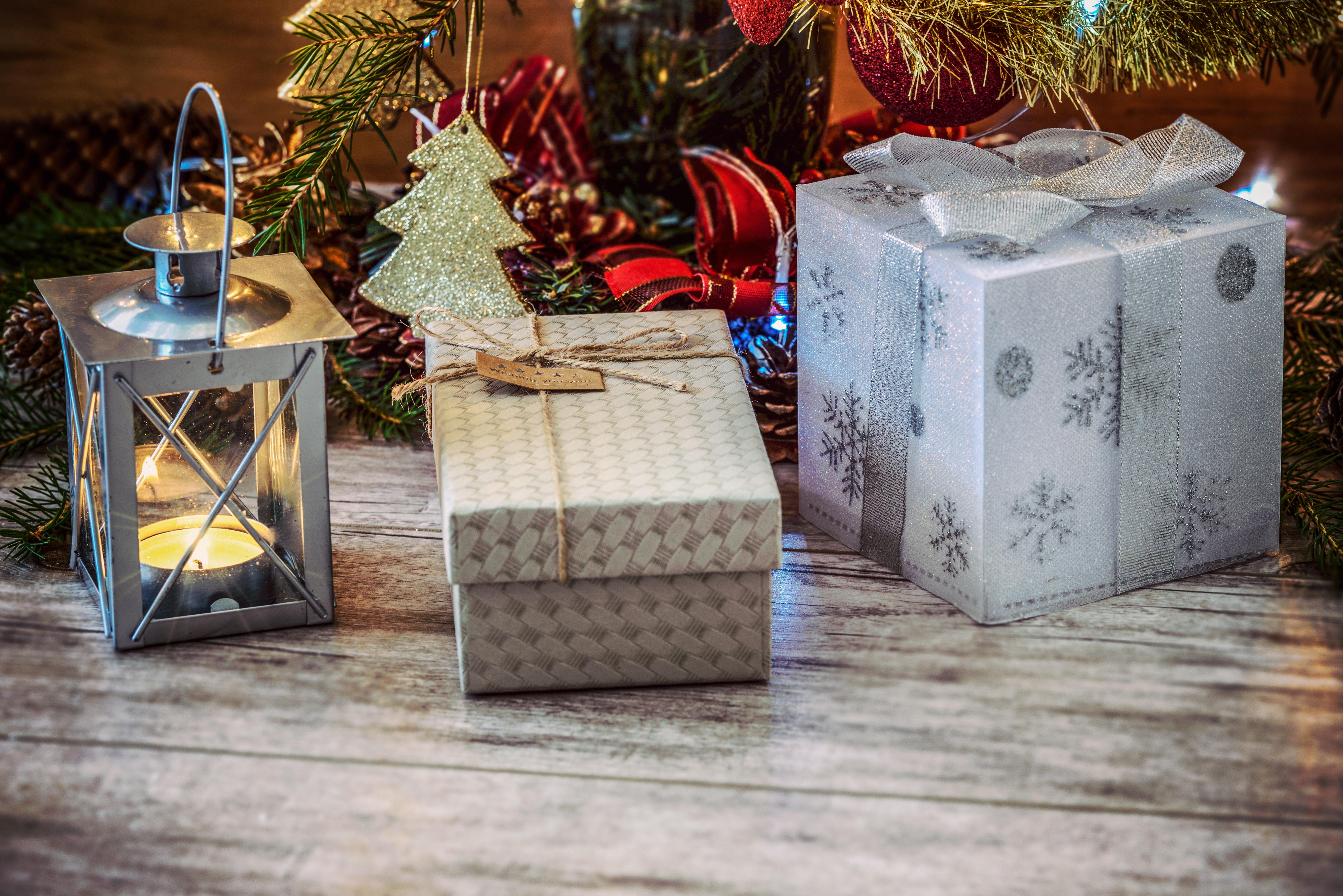 Tipy na nejlepší dárky pod stromeček pro všechny milovníky pečení