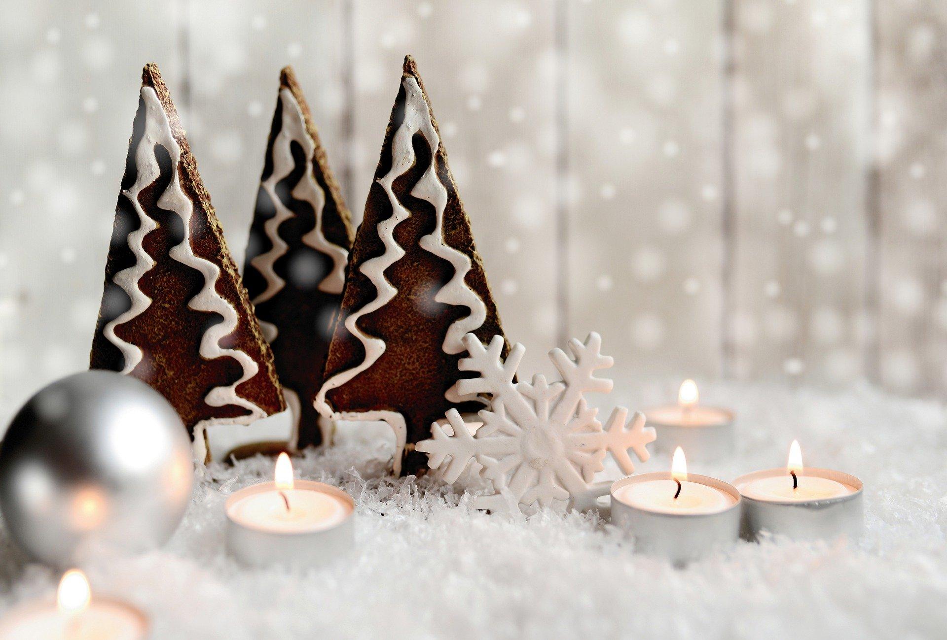 Nalaďte se snámi na vánoční vlnu