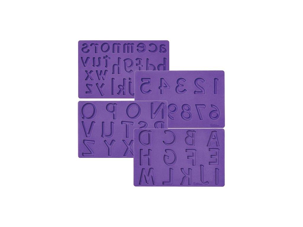 FGP Alphabet