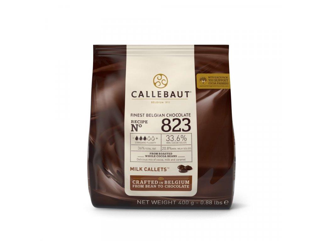 6008 barry callebaut cokolada mlecna 400 g