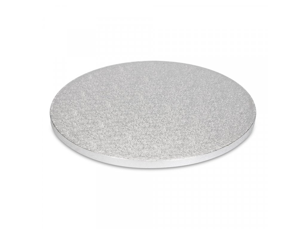 Dortová podložka Patisse - Kruh 25 cm