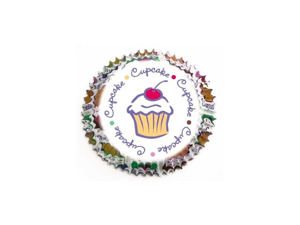 Košíčky Wilton 50 x 32 mm - Cupcake Heaven