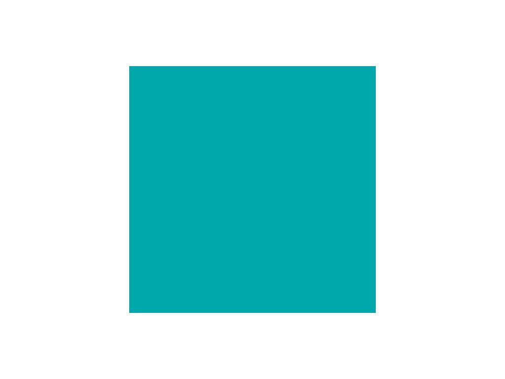 Teal (Nefritově zelená) - Gelová barva Wilton