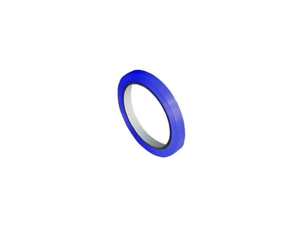 Páska do strojku - modrá