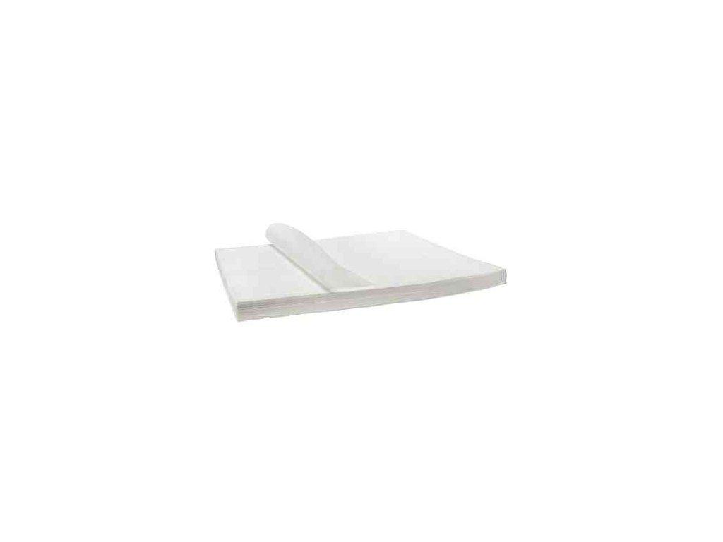 Pečící papír 40 x 60 cm - krájený Alufix