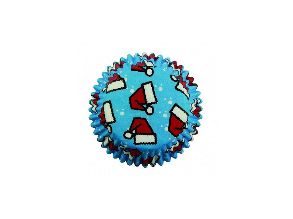 Košíčky 50 x 30 mm (60 ks) - Santova čepice