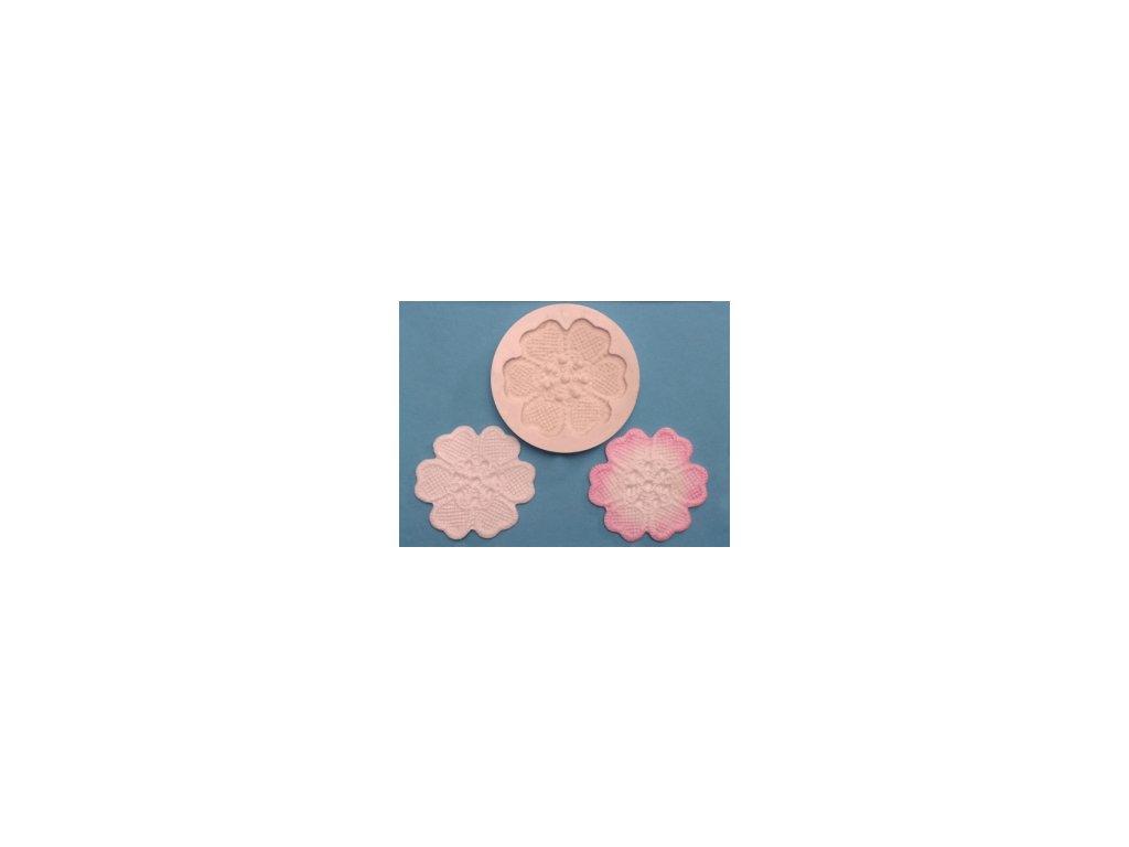 Lace Rose (Krajková růže)