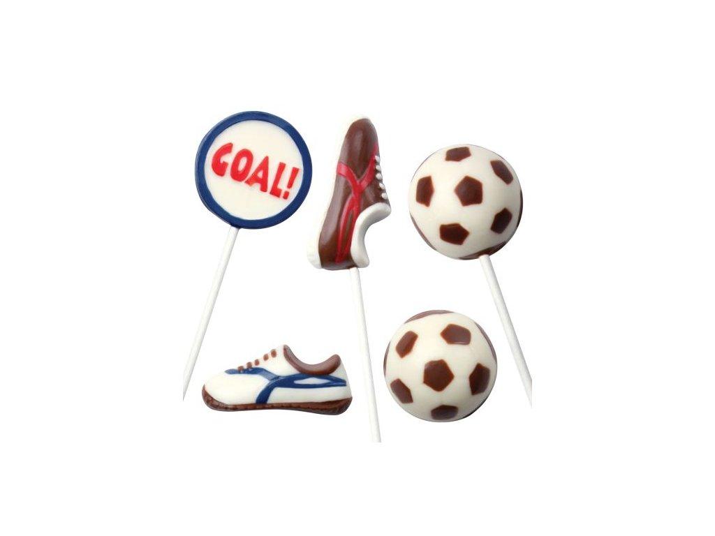 Čokoforma PME - Fotbal