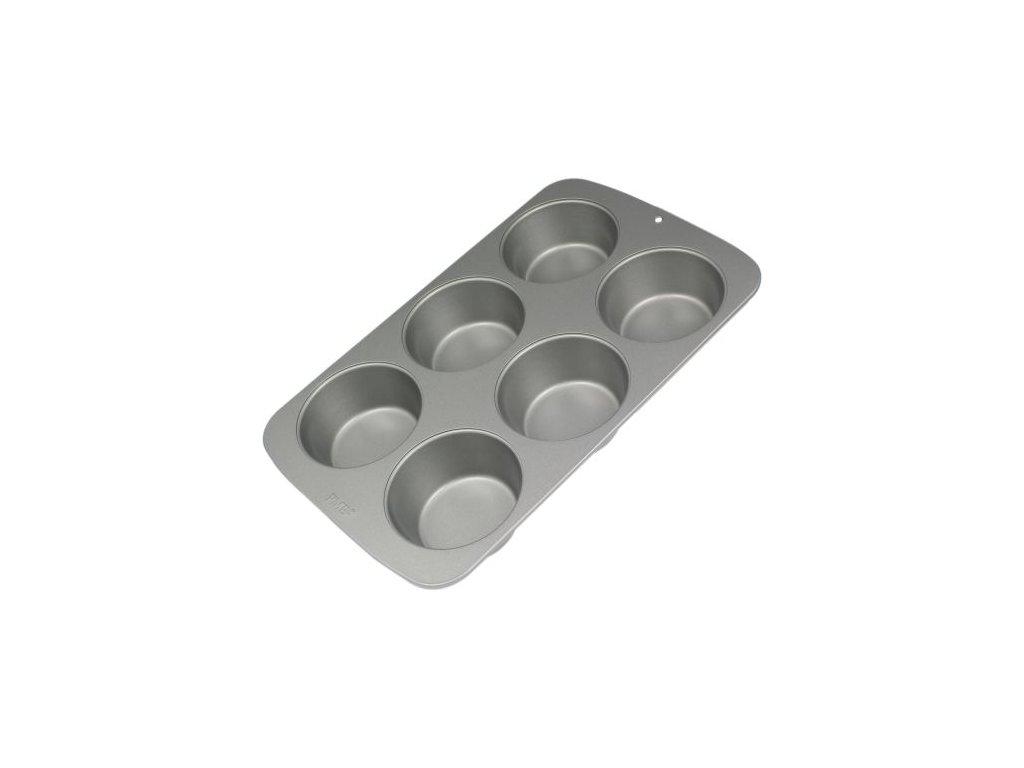 Plech na muffiny PME - 6 pozic