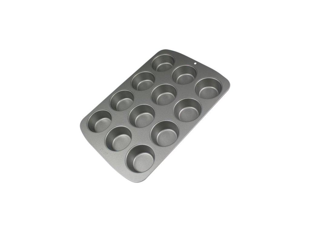 Plech na muffiny PME - 12 pozic