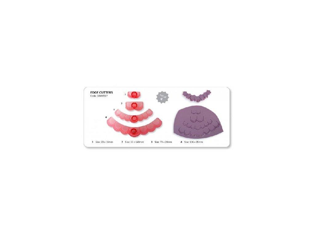 Stitch Edge Cutters - JEM Výprodej