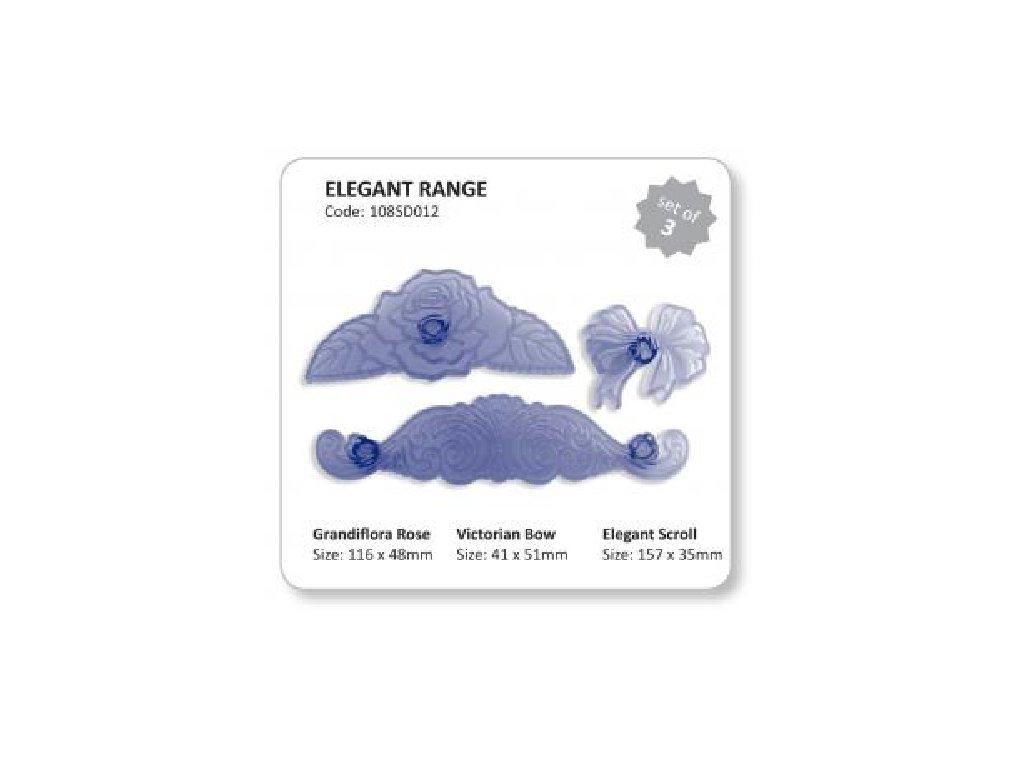 Elegant Rose - JEM Výprodej