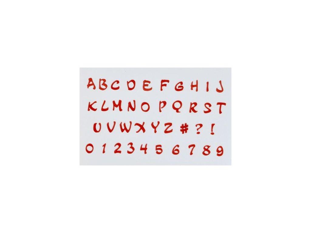 Magical Alphabet & Number - Magická abeceda a čísla