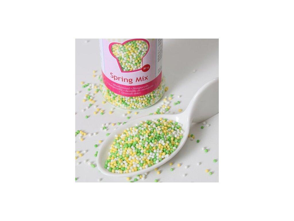 Perličky Fun Cakes - Spring
