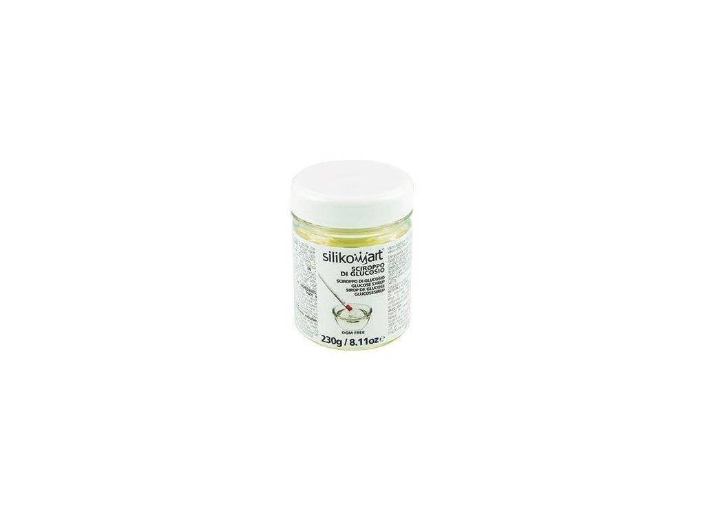 Glukózový sirup Silikomart (230 g)