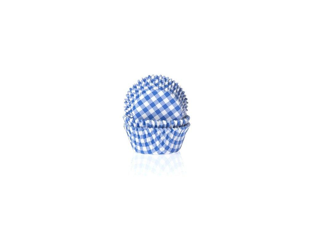 Košíčky Fun Cakes - modrý kanafas