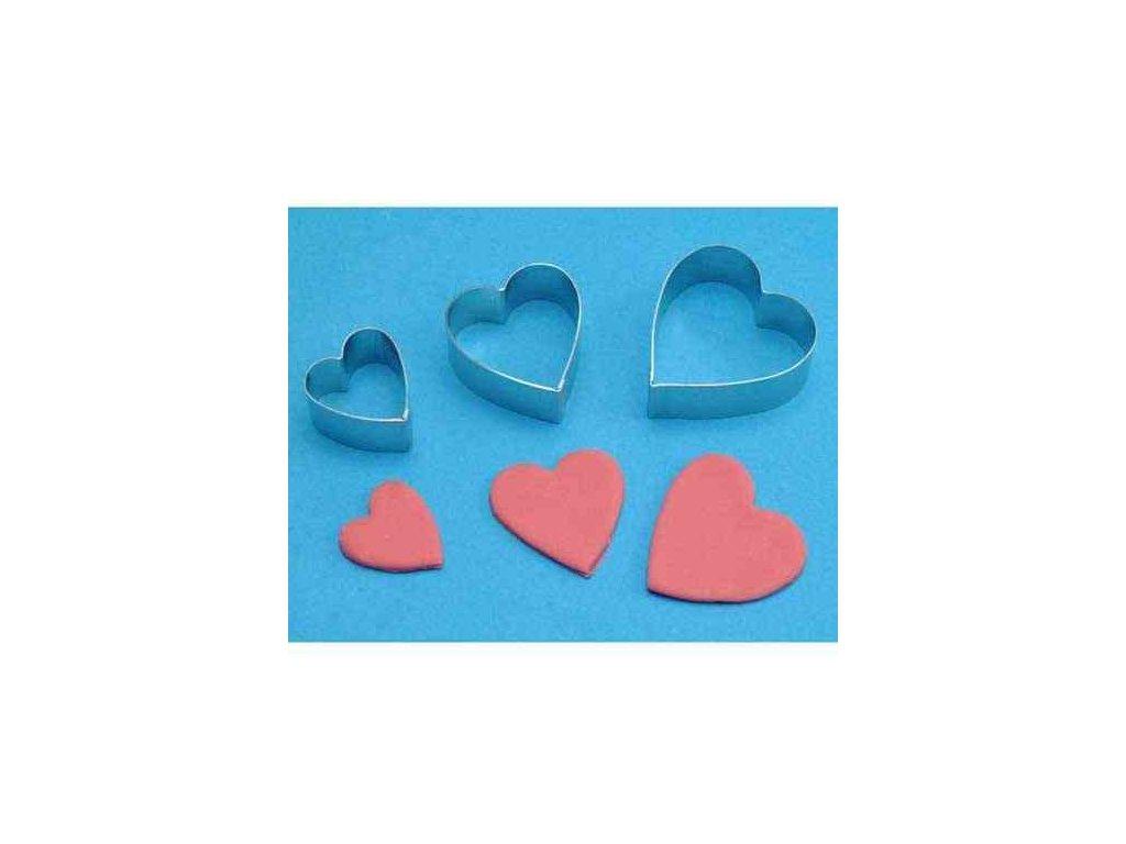 Kala / srdce (3 velikosti)