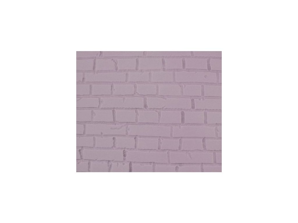 Impression Mat - Brick