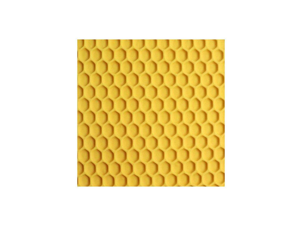 Impression Mat - Honeycomb