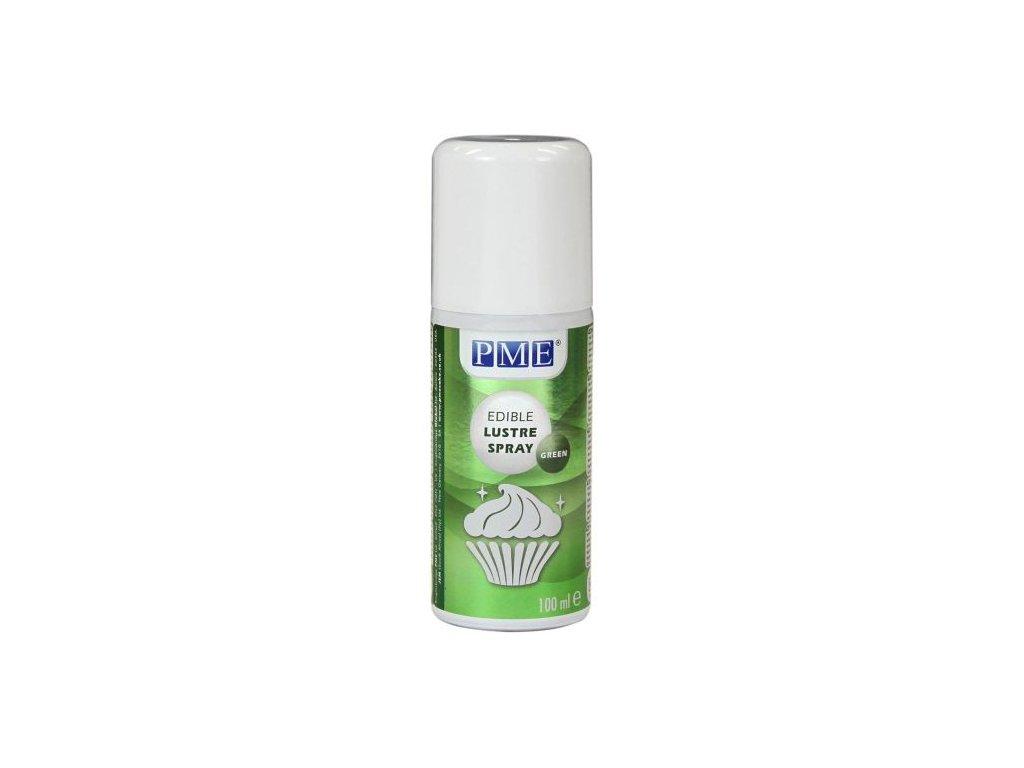Sprej PME 100 ml - Zelený