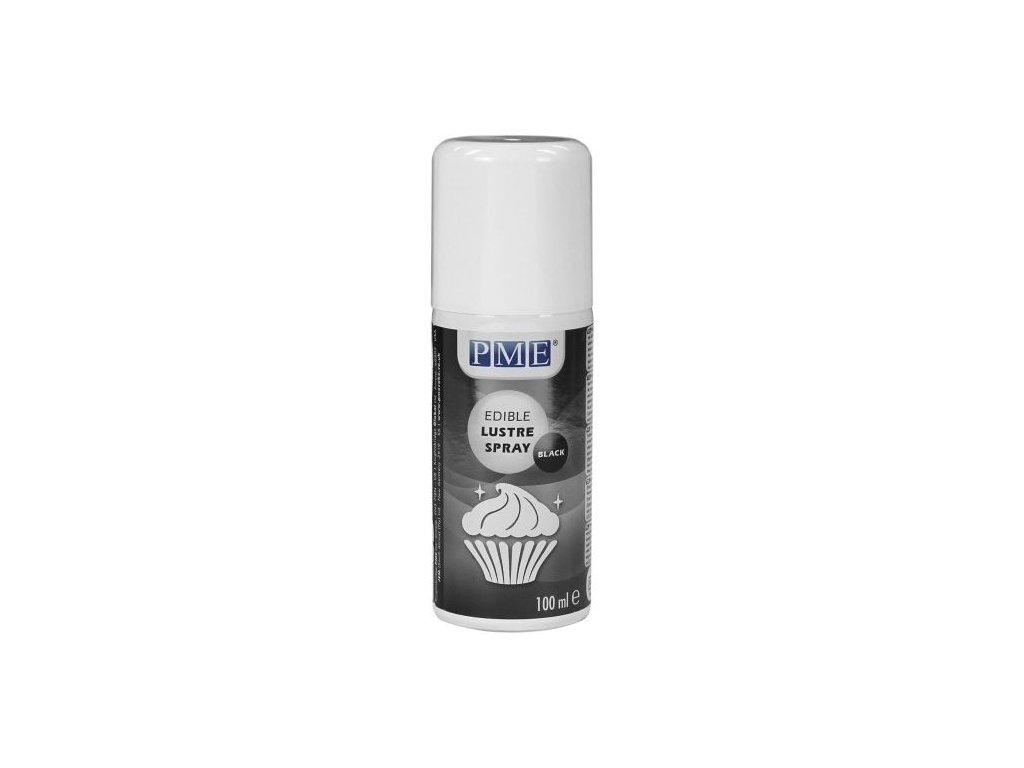 Sprej PME 100 ml - Černý