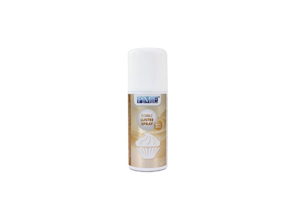 Sprej PME 100 ml - Rose Gold