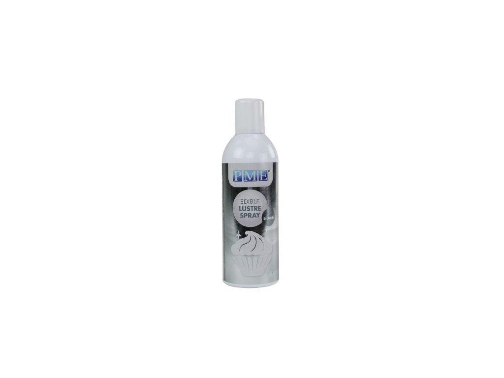 Sprej PME 400 ml - Stříbrný