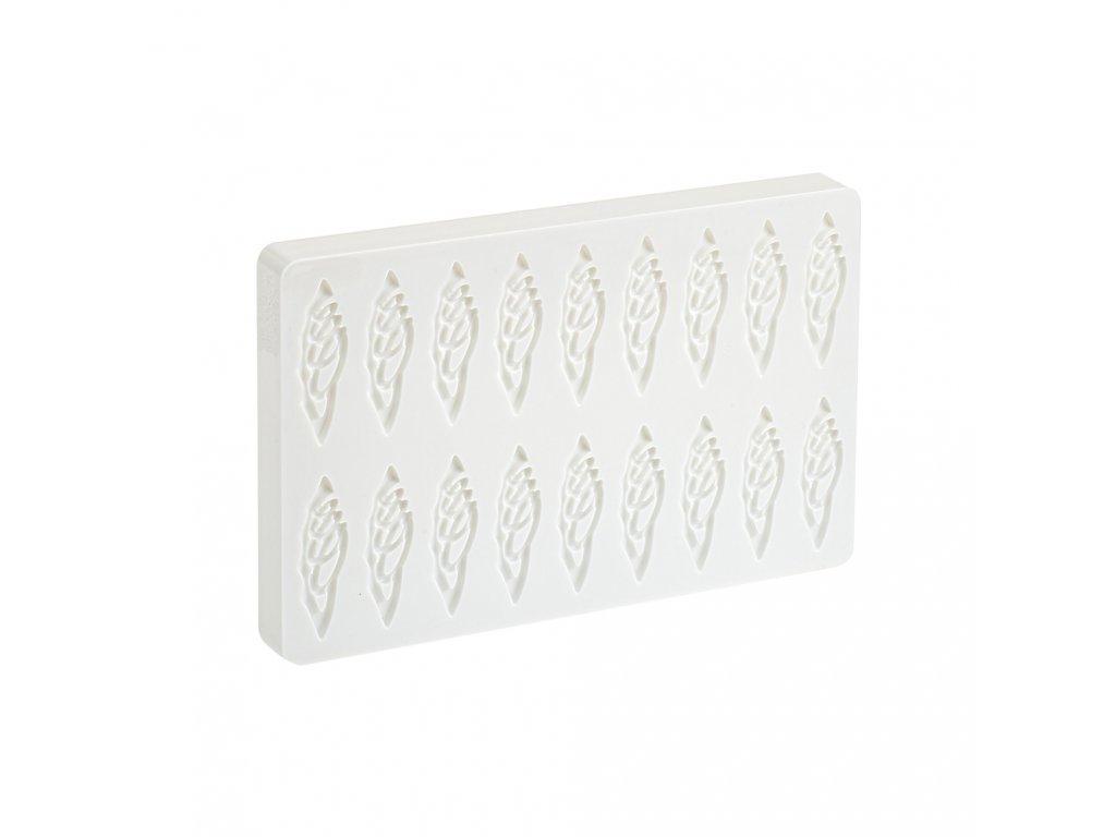 Formy na čokoládové přízdoby - 005