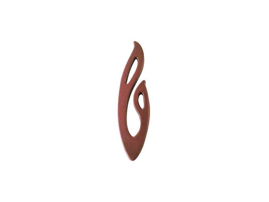 Formy na čokoládové přízdoby - 009