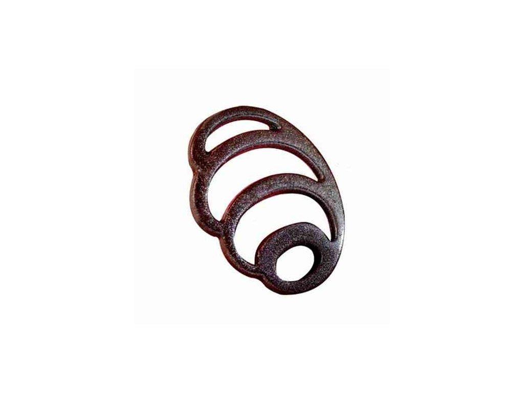Formy na čokoládové přízdoby - 010