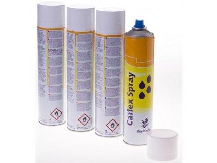 Olej na vymazávání 600 ml - Carlex