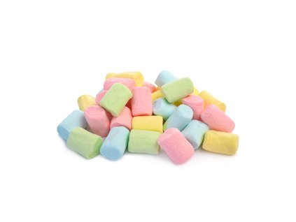 Marshmallows - Mini křídy