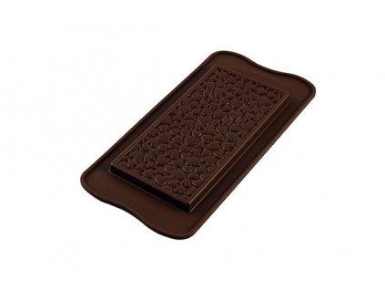 scg38 silikomart forma na čokoládu