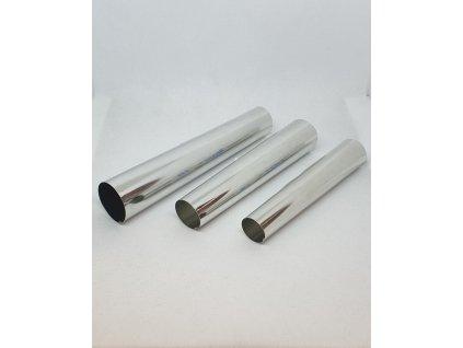 Trubičky na kremrole 100 mm