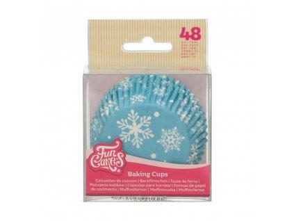 F84185 FunCakes Baking Cups Frozen 1000x1000