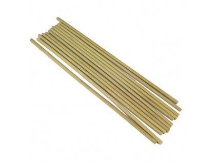 Bambusové sloupky (PME)