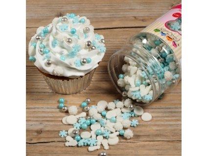 Sypání Fun Cakes - Frozen Medley