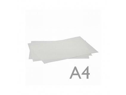 Jedlý papír A4 - extra jemný (100 ks)