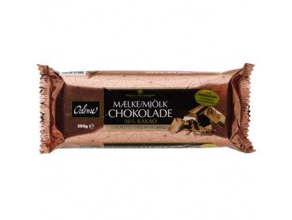 Čokoláda ODENSE - Mléčná (36 %)