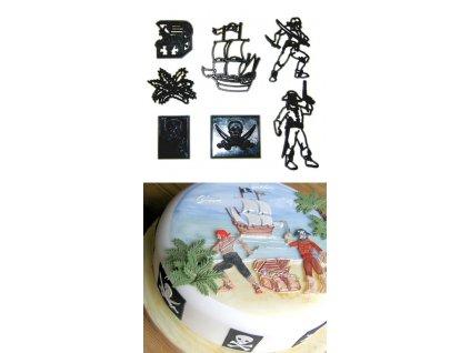 Doprodej !!! Pirates (Piráti)