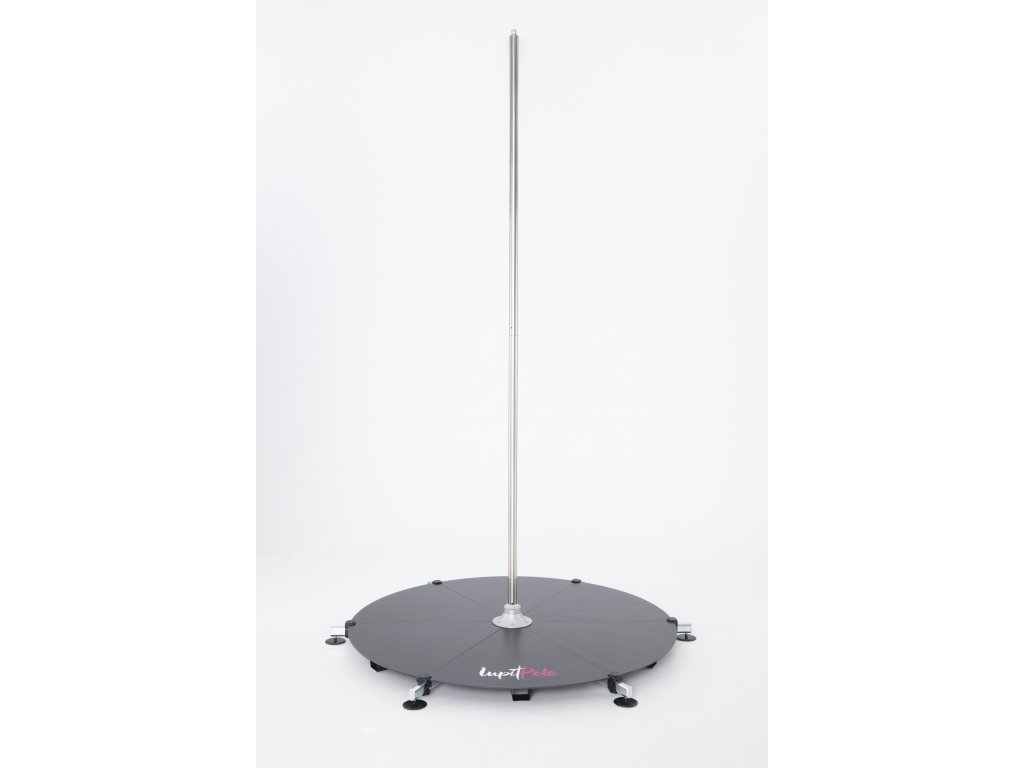 LP STAGE short legs with bags nerez