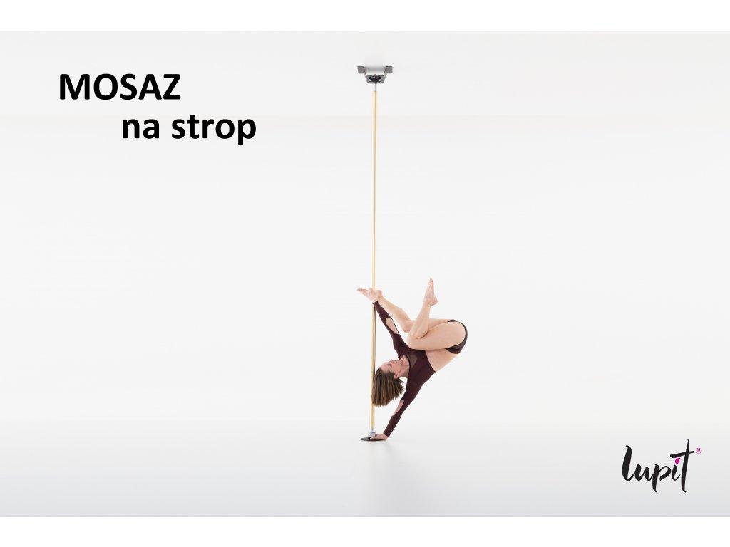 LP Pro fix strop mosaz3