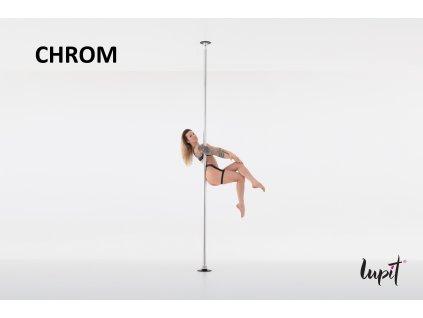 LP PRO 1 CHROME