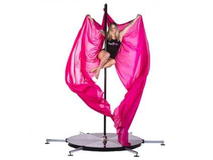 stage silk