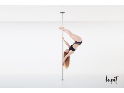LUPIT POLE CLASSIC G2 chrome cover